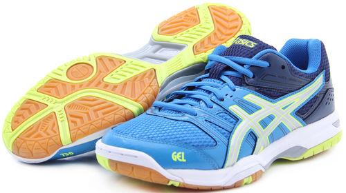 5851dd36 Кроссовки волейбольные мужские ASICS GEL-ROCKET 7 купить в интернет магазине,заказать  онлайн