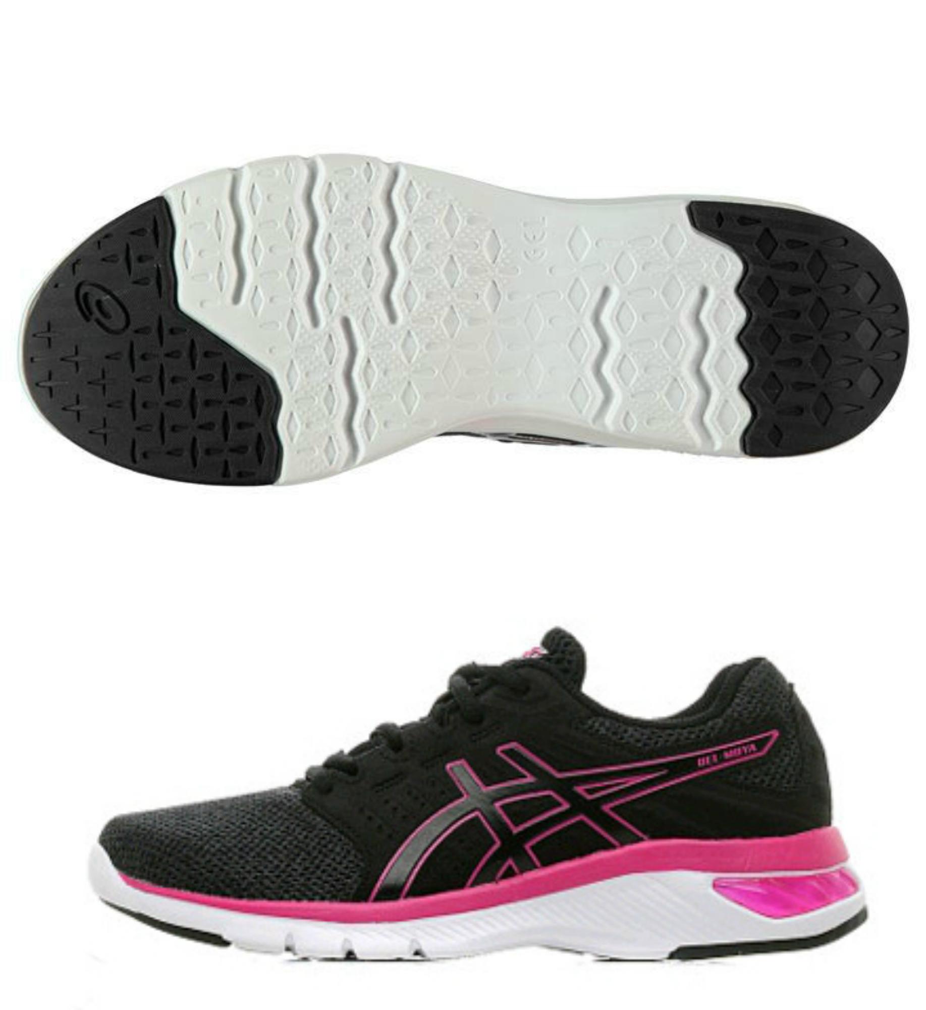 699c121b Женские беговые кроссовки ASICS GEL- MOYA MX для бега по асфальту и беговой  дорожке