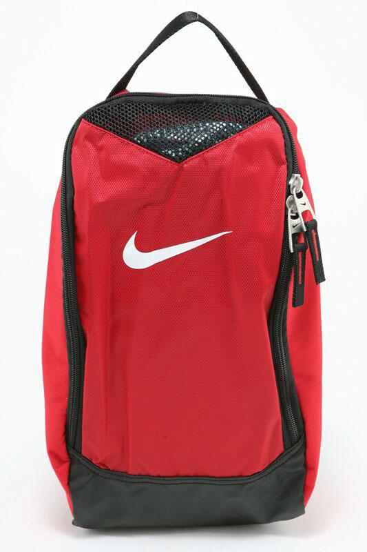 Nike team training shoe bag.